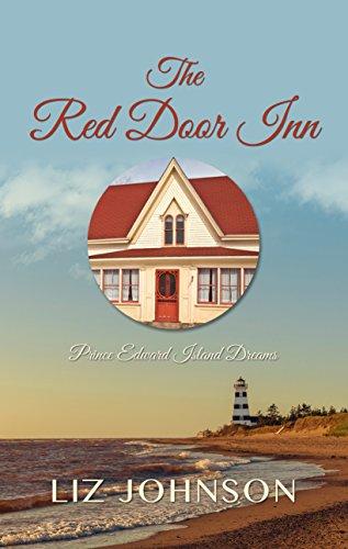 9781410487773: The Red Door Inn (Prince Edward Island Dreams)