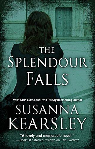 9781410487834: The Splendour Falls (Thorndike Press Large Print)