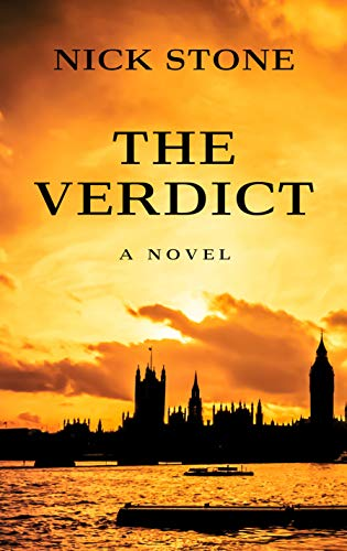 9781410487940: The Verdict (Thorndike Press Large Print Thriller)