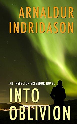 9781410488091: Into Oblivion: An Icelandic Thriller (An Inspector Erlendur Novel)