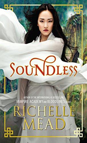 9781410488176: Soundless