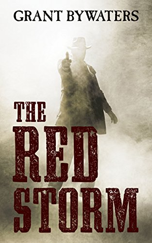 9781410488183: The Red Storm