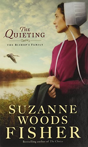 9781410488251: The Quieting (Thorndike Christian Fiction)