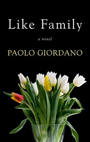 9781410488275: Like Family (Thorndike Press Large Print Basic)