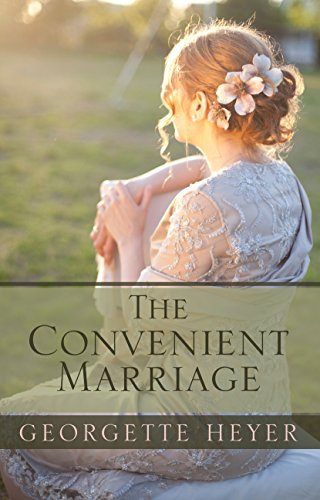 9781410488350: The Convenient Marriage (Thorndike Press Large Print Clean Reads)
