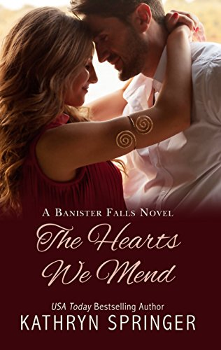 9781410488367: The Hearts We Mend (Thorndike Clean Reads)