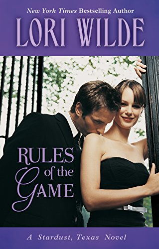 9781410488572: Rules of the Game (Stardust, Texas Novel)