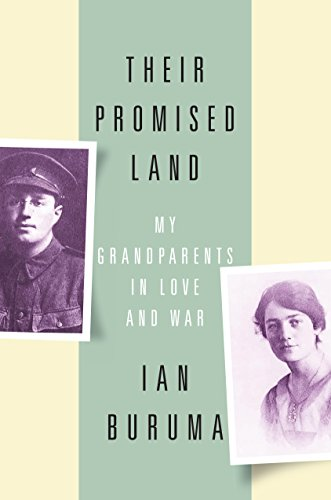 9781410488602: Their Promised Land: My Grandparents in Love and War
