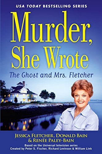 9781410488718: Murder She Wrote: The Ghost And Mrs. Fletcher (Thorndike Mystery)