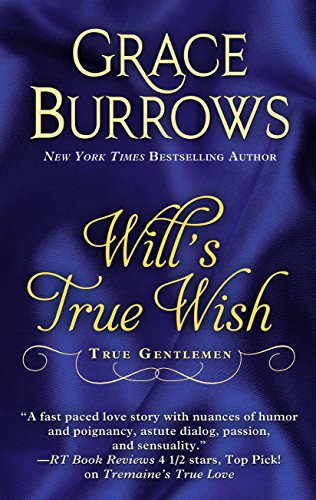 9781410488732: Will's True Wish (True Gentlemen)