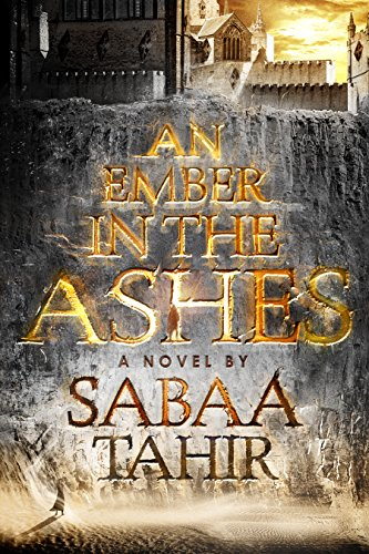 9781410488756: An Ember in the Ashes (Thorndike Press Large Print Literacy Bridge)