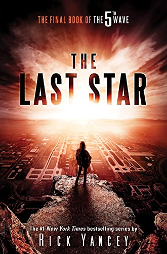 9781410488763: The Last Star (Thorndike Press Large Print Literacy Bridge Series, The Fifth Wave)