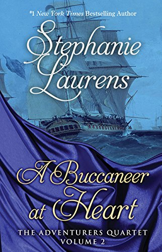 9781410489005: A Buccaneer At Heart (Thorndike Romance)