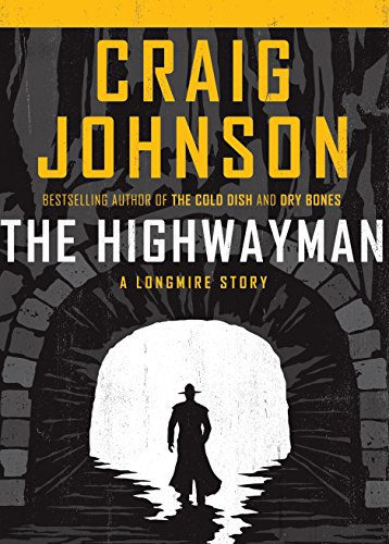 9781410489081: The Highwayman (Thorndike Mystery)
