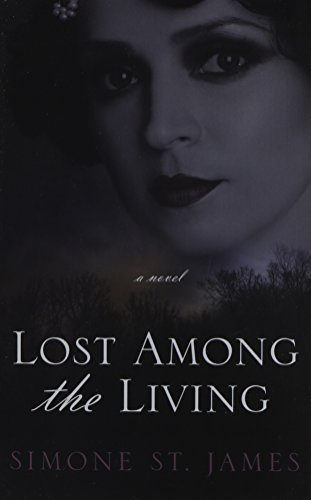 9781410489159: Lost Among the Living (Thorndike Press Large Print Superior Collection)