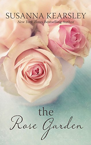 9781410489227: The Rose Garden (Thorndike Press Large Print Romance)