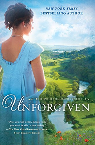 Unforgiven (Hardcover): Mary Balogh