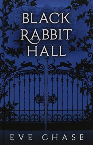 9781410489371: Black Rabbit Hall (Thorndike Press Large Print Basic)