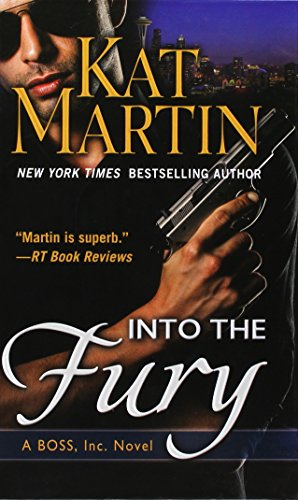 9781410489401: Into The Fury (Thorndike Core)