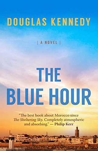 9781410489449: The Blue Hour (Thorndike Peer Picks)