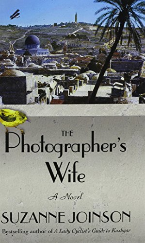 9781410489494: The Photographers Wife (Wheeler Hardcover)