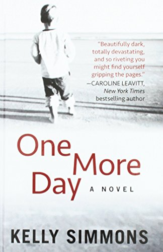9781410489524: One More Day (Thorndike Basic)