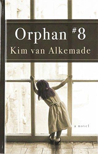 9781410489562: Orphan #8 (Thorndike Peer Picks)
