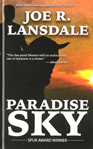 9781410489678: Paradise Sky (Thorndike Western)