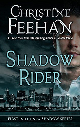 9781410489746: Shadow Rider (The Shadow)