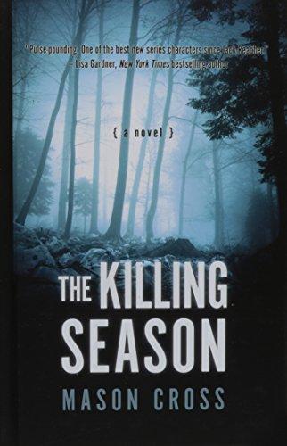 9781410489821: The Killing Season (Thorndike Thrillers)