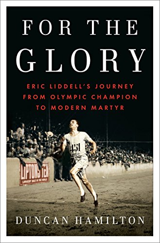9781410489845: For The Glory (Thorndike Non Fiction)