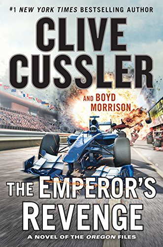9781410489975: The Emperors Revenge (Wheeler Large Print Book Series)