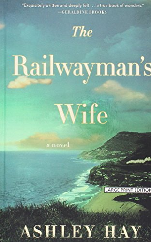 9781410490025: The Railwaymans Wife (Thorndike Core)