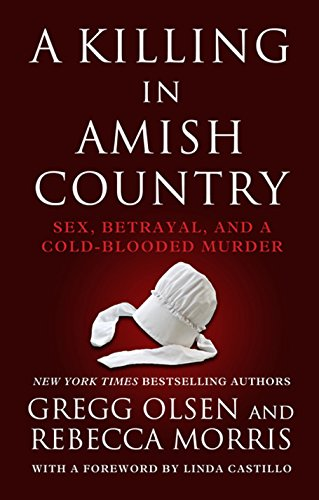 9781410490063: A Killing in Amish Country (Thorndike Large Print Crime Scene)
