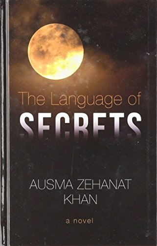 9781410490094: The Language of Secrets (Thorndike Reviewers Choice)