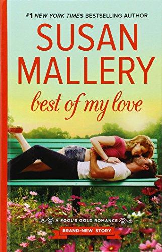 9781410490131: Best Of My Love (Wheeler Hardcover)