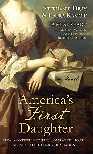 9781410490155: Americas First Daughter (Thorndike Historical Fiction)