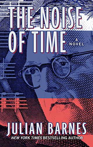 9781410490193: The Noise Of Time (Thorndike Basic)