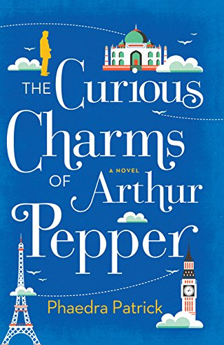 9781410490254: The Curious Charms of Arthur Pepper (Thorndike Press Large Print Basic Series)