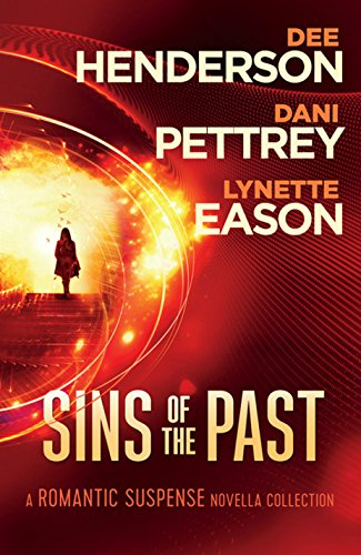 9781410490315: Sins of the Past (Thorndike Press Large Print Christian Mystery)