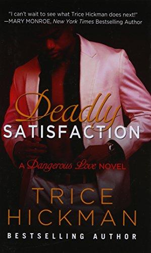 9781410490483: Deadly Satisfaction (Thorndike African American)