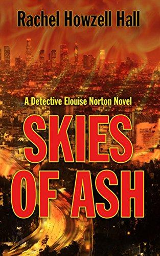 9781410490506: Skies Of Ash (Detective Elouise Norton)