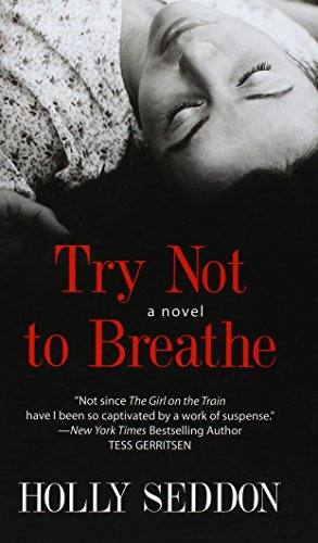 9781410490551: Try Not To Breathe (Thorndike Basic)
