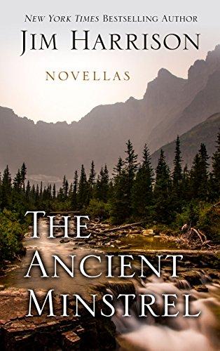 9781410490605: The Ancient Minstrel: Novellas (Wheeler Hardcover)