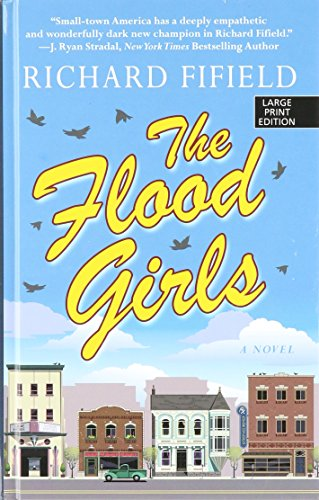 9781410490629: The Flood Girls (Thorndike Basic)