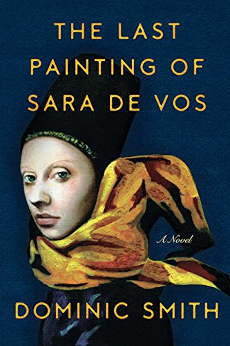 9781410490636: The Last Painting Of Sara De Vos (Thorndike Press Large Print Basic)