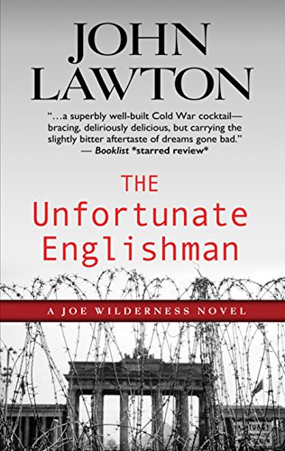 9781410490742: The Unfortunate Englishman (A Joe Wilderness Novel)