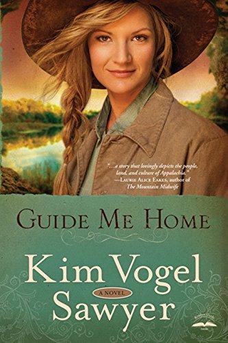 Guide Me Home (Hardcover): Kim Vogel Sawyer