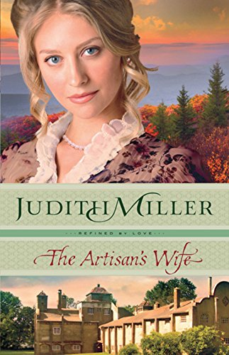 9781410490940: The Artisan's Wife (Refined By Love)