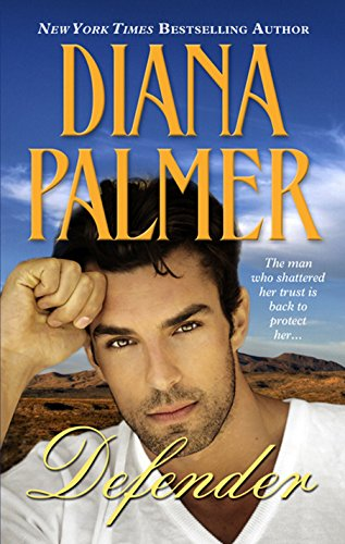 9781410490971: Defender (Her Long Tall Texan: Thorndike Press Large Print Romance)